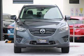 2015 Mazda CX-5 KE1032 Akera Suv Image 2