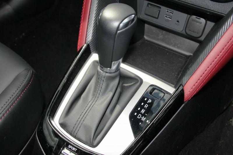 2018 Mazda CX-3 DK sTouring Wagon