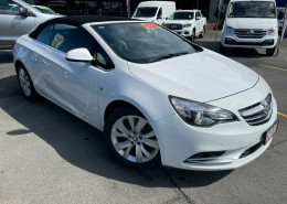 Holden Cascada CJ MY15.5
