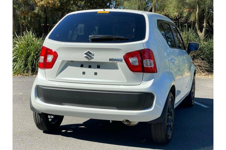 2019 Suzuki Ignis MF GLX Suv