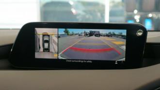 2020 Mazda 3 BP X20 Astina Hatch Hatchback image 17
