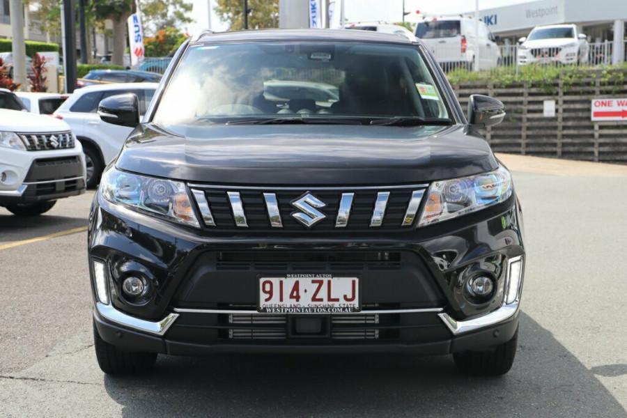 2019 Suzuki Vitara LY Series II GLX Suv Image 6