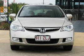2008 Honda Civic 8th Gen MY08 Sport Sedan Image 5