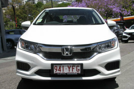2018 MY19 Honda City GM VTi Sedan
