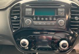 2013 Nissan F15 JUKE2H16MST ST Hatch Manual Hatchback