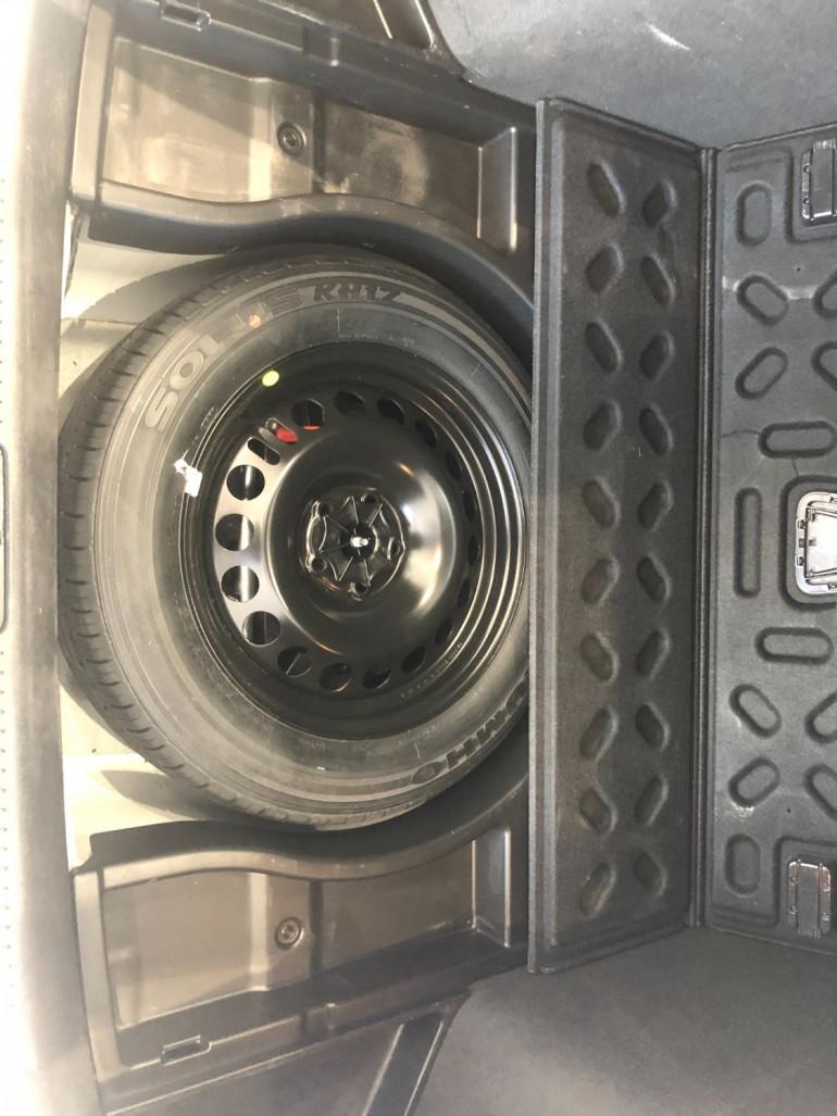2016 Holden Cruze JH Series II CD Sportwagon Image 16