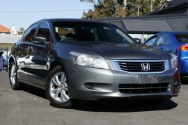 Honda Accord VTi 8th Gen MY10