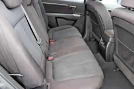 2011 Hyundai Santa Fe CM  SLX Suv Mobile Image 11