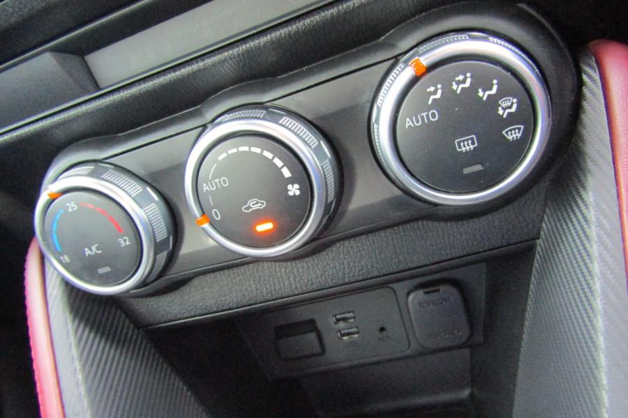 2018 Mazda CX-3 DK sTouring Suv Image 17