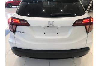 2018 Honda Hr-v HR-V VTi-L Suv Image 4