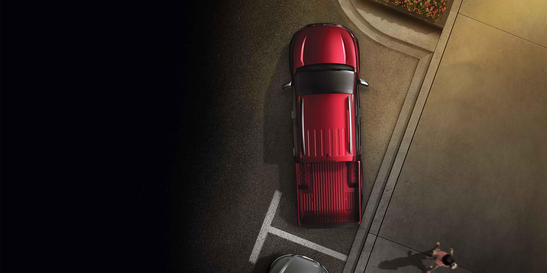 360-Degree Views Make Parking Easier Than Ever Image