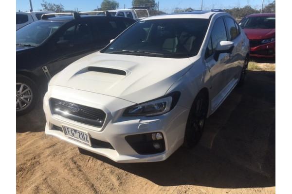 2015 Subaru WRX V1 MY15 Sedan Image 2
