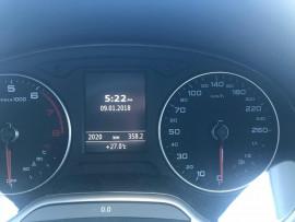 2017 Audi Q2 GA 1.4 TFSI CoD Suv