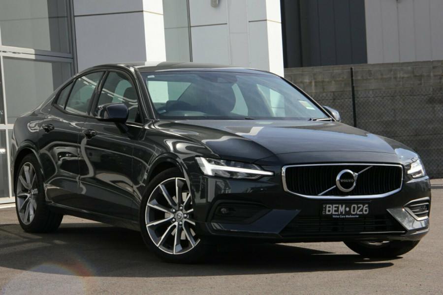2019 MY20 Volvo S60 Z Series T5 Momentum Sedan Image 1