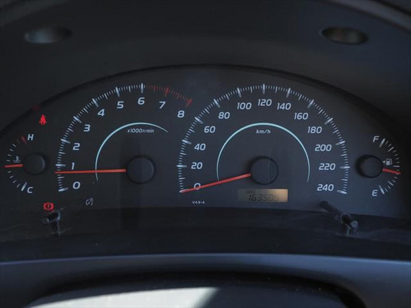 2006 Toyota Camry ACV40R Altise Sedan image 7