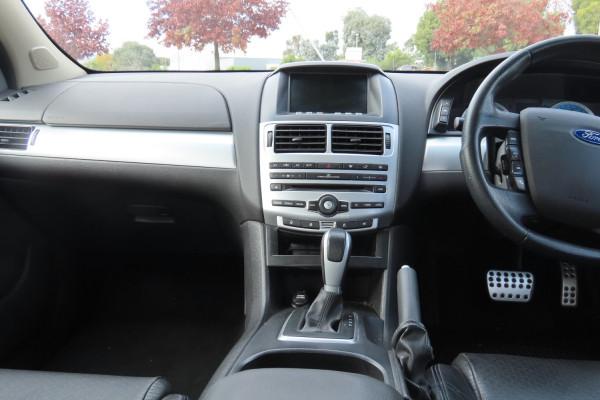 2046 Ford Xr6 FG XR6 Sedan Mobile Image 8