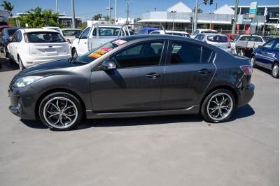 2012 Mazda 3 BL Series 2 SP25 Sedan Image 5