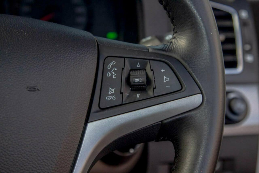 2017 Holden Captiva CG MY17 Active 7 Seater Suv Image 13