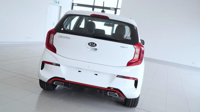 2020 MY21 Kia Picanto JA GT Hatchback Image 25