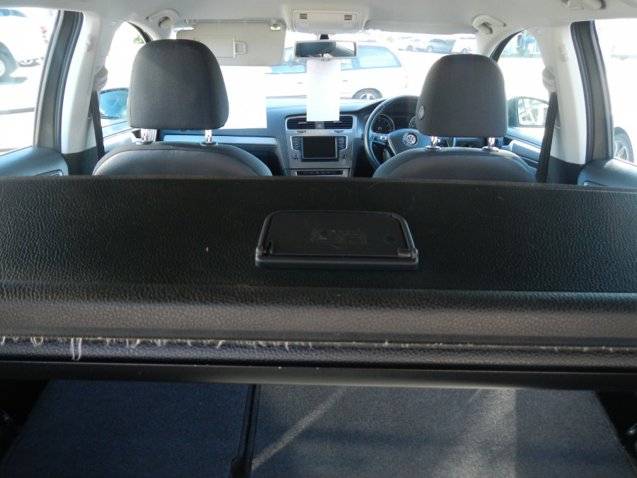 2016 Volkswagen Golf 7 92TSI Wagon Image 14