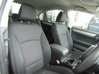 2019 Subaru Liberty B6 MY19 2.5i CVT AWD Sedan image 22