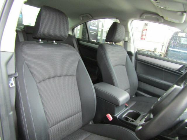 2019 Subaru Liberty B6 MY19 2.5i CVT AWD Sedan Mobile Image 22