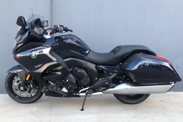 2019 BMW K1600 B Deluxe Motorcycle Image 3