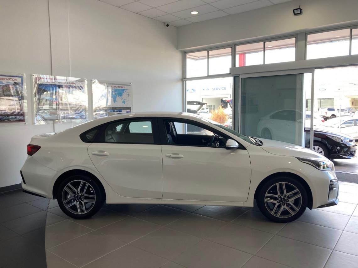 2020 MY21 Kia Cerato Sedan BD Sport Plus Sedan Image 3