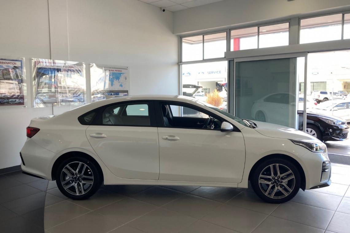 2020 MY21 Kia Cerato Sedan BD Sport Plus Sedan