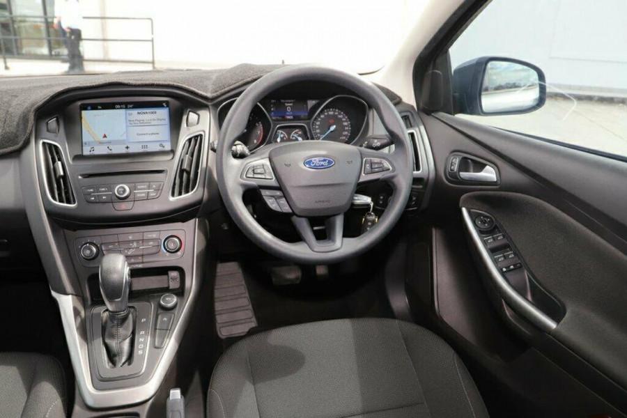 2016 Ford Focus LZ Trend Hatchback Image 11