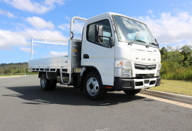 Fuso Canter 515 ALLOY TRAY 515 AUTO CITY CAB