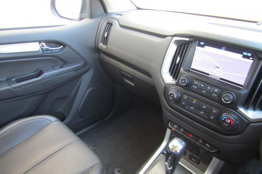 2018 MY19 Holden Colorado RG MY19 Z71 Utility Image 16