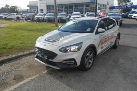 Ford Focus Active SA