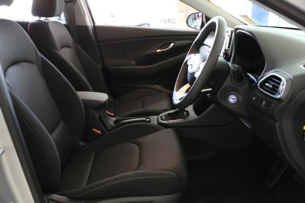 2019 MY20 Hyundai i30 PD2 Active Hatchback Image 5