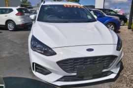 Ford Focus ST-Line SA