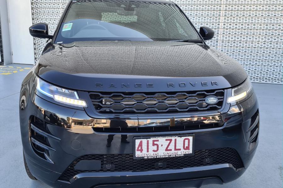 2019 MY20.25 Land Rover Range Rover Evoque L551 MY20.25 P250 Suv Image 2