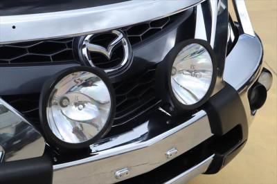 2013 Mazda BT-50 UP XTR Utility Image 2