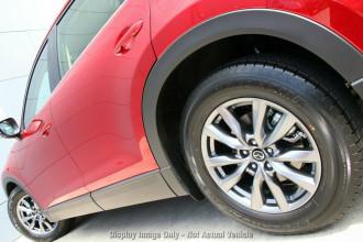 2020 MY0  Mazda CX-9 TC Sport Suv Image 4