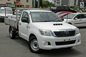 Toyota Hilux SR Xtra Cab 4x2 KUN16R MY14