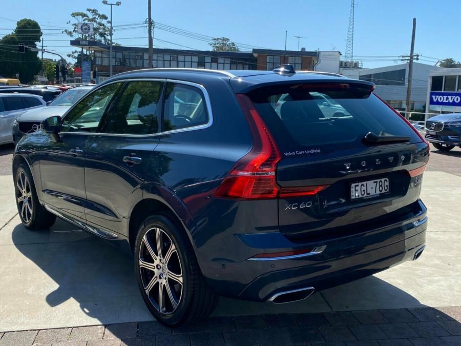 2019 MY20 Volvo XC60 246 MY20 D4 Inscription (AWD) Suv Image 6