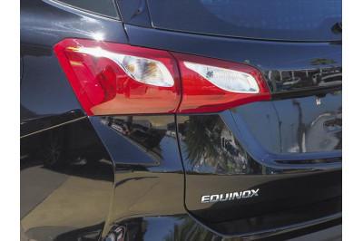 2018 Holden Equinox EQ MY18 LS Suv Image 3