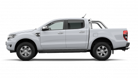 2021 MY21.25 Ford Ranger PX MkIII XLT Hi-Rider Double Cab Utility image 7