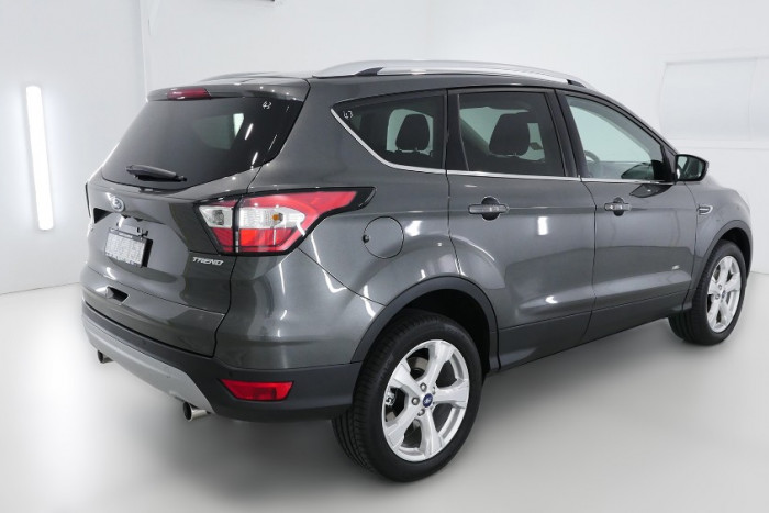 2019 MY19.25 Ford Escape ZG Trend AWD Suv Image 2