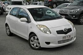 Toyota Yaris YRS NCP91R