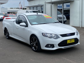 Ford Falcon XR6 - Limited Edition FG MkII XR6 Limited