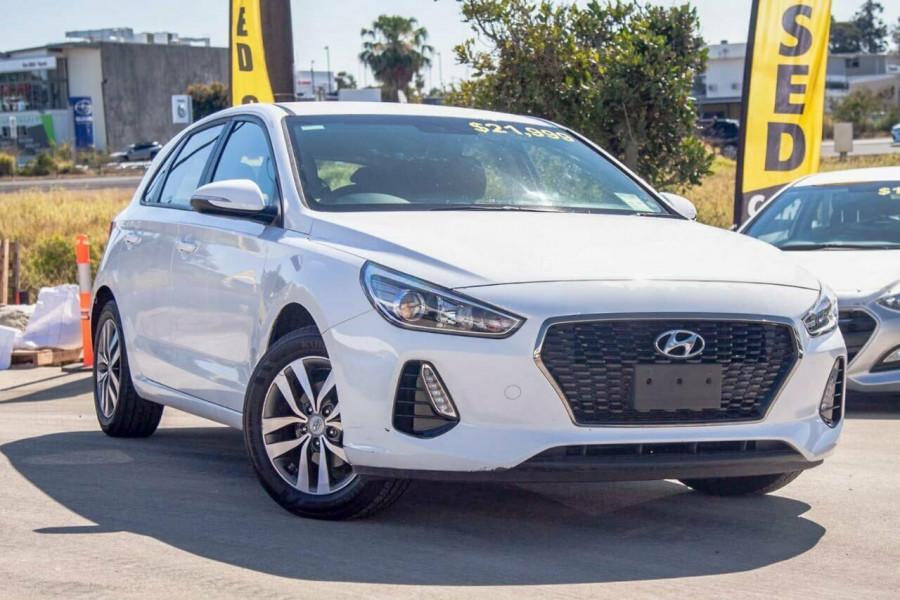 2018 MY19 Hyundai i30 PD2 MY19 Active Hatchback Image 1