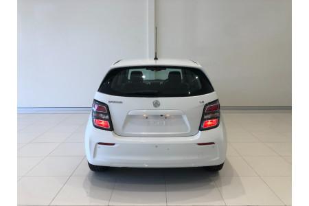 2016 Holden Barina TM LS Hatchback Image 5