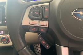 2015 Subaru Liberty 6GEN 3.6R Sedan