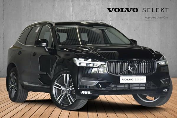 2020 Volvo XC60 (No Series) MY20 T5 Inscription Suv