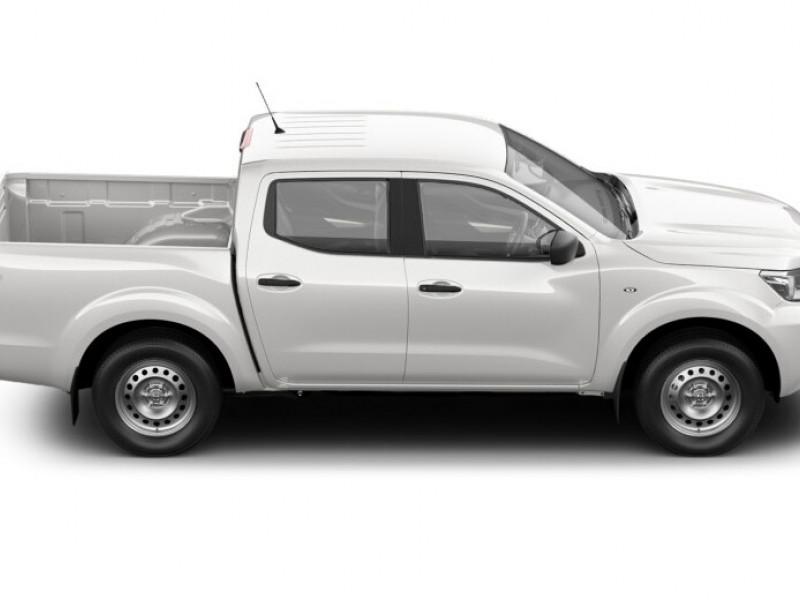 2020 MY21 Nissan Navara D23 Dual Cab SL Pick Up 4x4 Dc